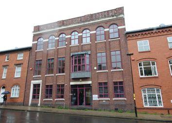 Thumbnail Office for sale in Prospect Trading Estate, Louisa Street, Birmingham