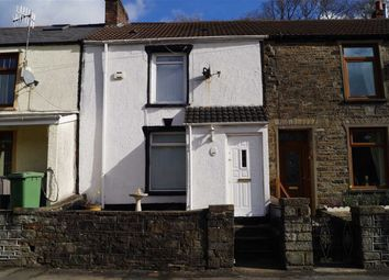 Thumbnail 3 bedroom terraced house for sale in Cardiff Road, Mountain Ash