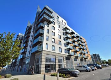 Thumbnail 1 bed flat to rent in Victory Pier, Gillingham, Kent