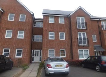 Thumbnail 2 bed flat to rent in Vine Lane, Acocks Green, Birmingham