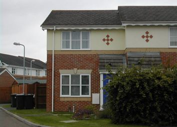 Thumbnail 2 bed property to rent in Palace Close, Cippenham, Slough
