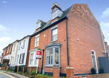 3 bed semi-detached house for sale in Alexandra Road, Colchester, Essex CO3
