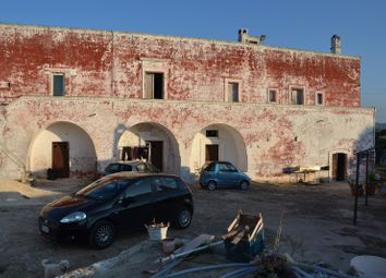 Thumbnail 1 bed farmhouse for sale in Lamascopone Fasano, Italy