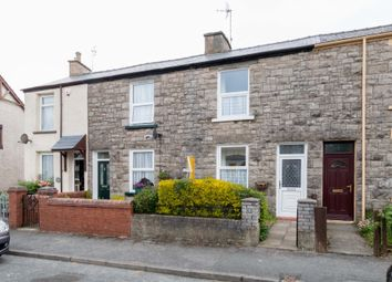 Thumbnail 3 bed terraced house for sale in Victoria Street, Dalton-In-Furness