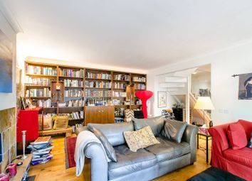 Thumbnail 2 bed flat for sale in Ferncroft Avenue, Hampstead