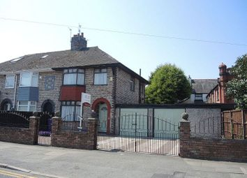 Thumbnail 3 bedroom semi-detached house to rent in Thomas Lane, Knotty Ash, Liverpool