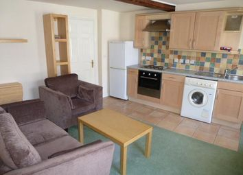Thumbnail 1 bedroom flat to rent in Castle Street, Thetford