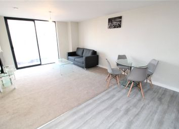 Thumbnail 2 bed flat to rent in Adelphi Wharf 1B, 11 Adelphi Street, Salford, Greater Manchester