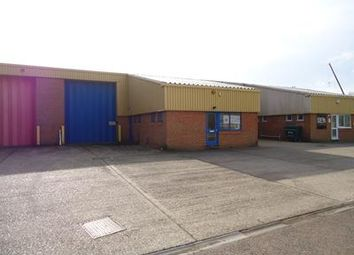 Thumbnail Light industrial to let in Unit 2 Lennox Industrial Mall, Lennox Road, Basingstoke, Hampshire