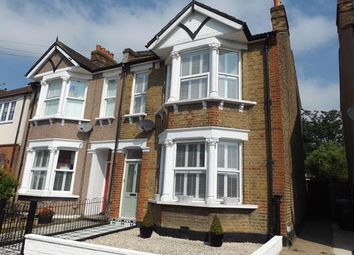 Thumbnail 3 bed end terrace house for sale in Ladysmith Road, Eltham