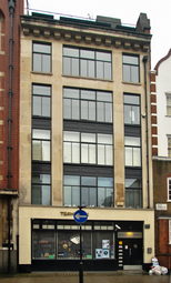 Thumbnail Studio to rent in Hallem Street, London