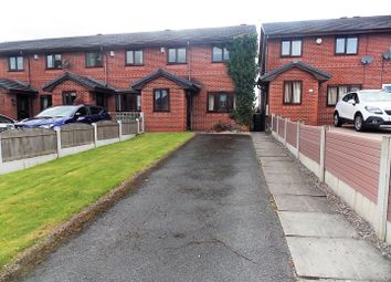 Thumbnail 3 bedroom property for sale in Laburnum Avenue, Atherton, Manchester