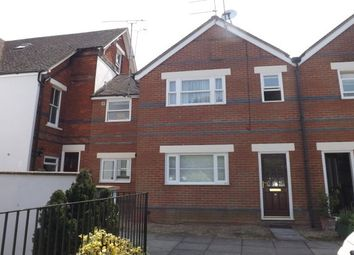 Thumbnail 1 bedroom maisonette to rent in Icknield House, Leighton Buzzard