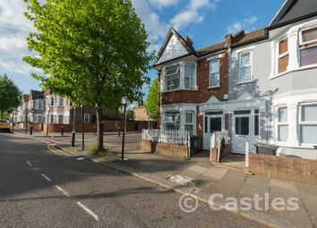 Thumbnail 2 bedroom end terrace house for sale in Dunbar Road, London
