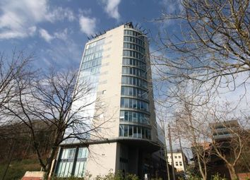 Thumbnail 2 bed flat for sale in Forth Banks Tower, Forth Banks, Newcastle Upon Tyne, Tyne And Wear