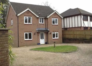 Thumbnail 4 bed detached house for sale in Mayals Green, Mayals, Swansea