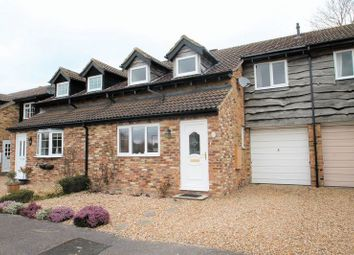 Thumbnail 4 bed terraced house for sale in Heather Mead, Edlesborough, Bucks