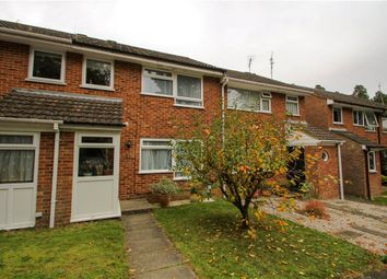 Thumbnail 3 bed terraced house for sale in Greenholme, Camberley, Surrey
