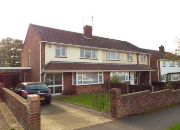 Thumbnail 3 bed property to rent in Highfield Road, Willesborough, Ashford