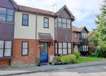 Thumbnail 1 bed terraced house to rent in Orchard Close, Wokingham, Berkshire