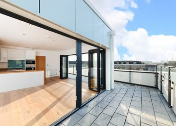 Thumbnail 3 bed flat for sale in Coldharbour Lane, London