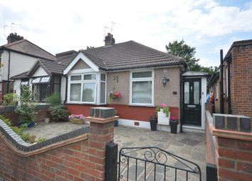 Thumbnail 2 bed semi-detached bungalow for sale in Hillview Avenue, Hornchurch