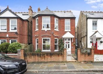 4 bed semi-detached house for sale in Sarre Road, West Hampstead, London NW2