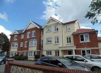 Thumbnail 2 bed property for sale in Southey Road, Worthing, West Sussex