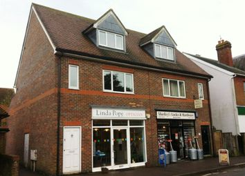 Thumbnail 2 bed flat to rent in Venture House, Hawkhurst, Kent