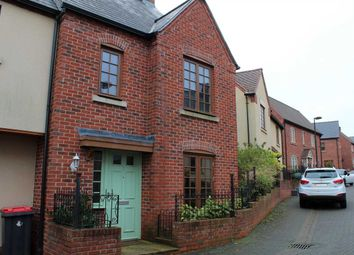 Thumbnail 3 bedroom semi-detached house to rent in Clip Moor, Lawley Village, Telford