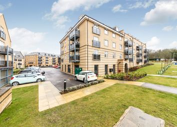 Thumbnail 2 bed flat for sale in Kingsmead Court, Constables Way, Hertford