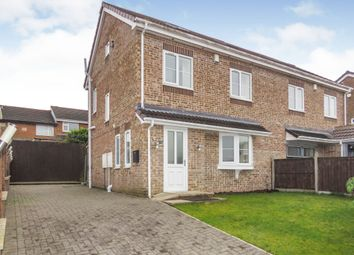 4 bed property for sale in Glenbrook Drive, Bradford BD7