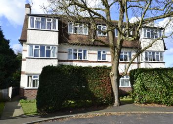 Thumbnail 2 bedroom flat for sale in Lancaster Close, North Kingston