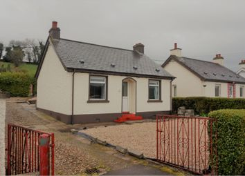 Thumbnail 3 bedroom detached bungalow for sale in Fincairn Road, Derry / Londonderry