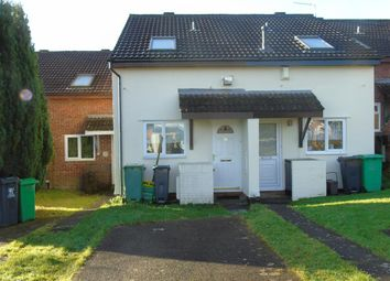 Thumbnail 1 bed terraced house to rent in Tintagel Close, Thornhill, Cardiff