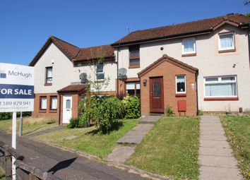 Thumbnail 2 bed terraced house for sale in 78 Antonine Gardens, Hardgate
