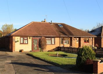 Thumbnail 2 bed semi-detached bungalow for sale in Avery Close, Lutterworth