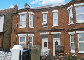 Thumbnail 1 bed semi-detached house to rent in Lyndhurst Avenue, Cliftonville, Margate