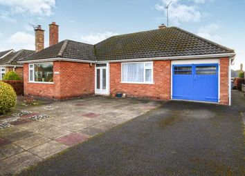 Thumbnail 2 bed bungalow for sale in Sandylands Crescent, Church Lawton, Stoke-On-Trent, Cheshire