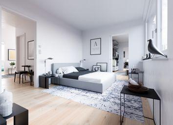 Thumbnail 1 bed triplex for sale in Moses-Mendelssohn-Platz 2-6, Berlin, Brandenburg And Berlin, Germany