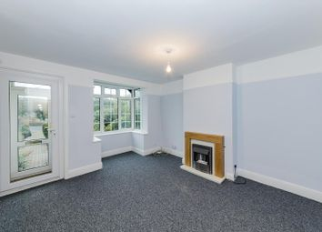 Thumbnail 2 bed detached bungalow for sale in East Avenue, Goring-By-Sea, Worthing