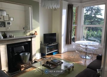 Thumbnail 1 bedroom flat to rent in Auckland Hill, London