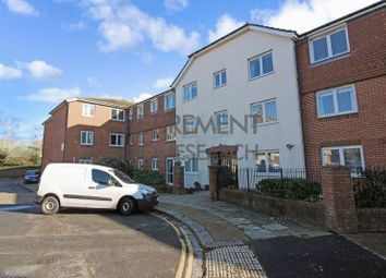 Thumbnail 1 bedroom flat for sale in Alexandra Court, Hove