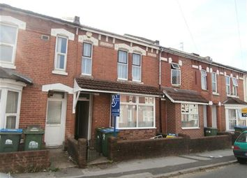 Thumbnail 4 bedroom terraced house to rent in Milton Road, Southampton