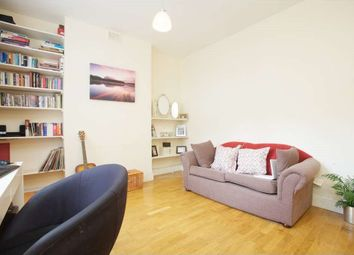 Thumbnail 1 bedroom flat to rent in Grafton Crescent, London