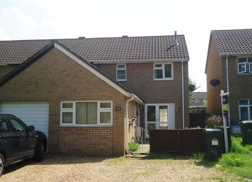 Thumbnail 3 bed end terrace house for sale in 46 Byerly Place, Downs Barn, Milton Keynes, Buckinghamshire