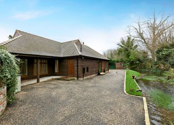 Thumbnail 2 bed detached house to rent in Village Road, Denham Village
