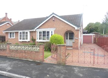 Thumbnail 4 bed detached bungalow for sale in Chestnut Rise, Wortley