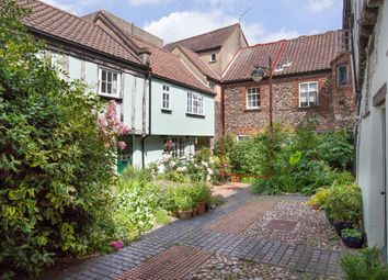 Thumbnail 2 bedroom cottage for sale in Duke Street, Norwich