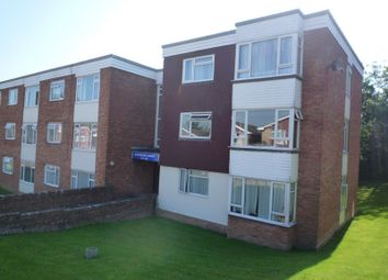 Thumbnail 2 bed flat to rent in Knyveton Court, Grove Road, Burgess Hill